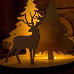 Świąteczna dekoracja -...