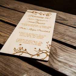 Zaproszenia ślubne,...